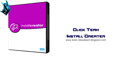 Click Team Install Creator Pro 2.0.36 Full Free Download
