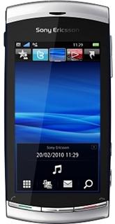 Sony Ericsson Vivaz, Pro, U5, Info mobile phone Sony Ericsson Vivaz