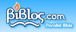 Biblos - Atlas, Bible, Commentary, Devotions, Reference, Photos...etc.