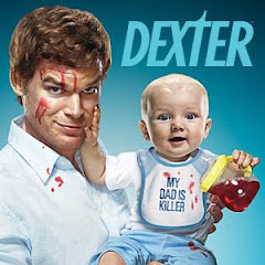 Pupottina y Dexter