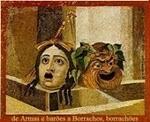 PARÓDIA ao CANTO I dos LUSIADAS