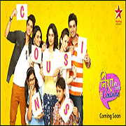 Nisha Aur Uske Cousins Episode 65 - 3rd November 2014 | Star Plus Tv
