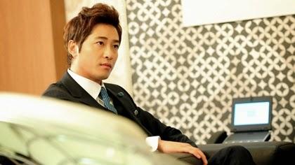 ฮยอนกีจุน (Hyun Ki Joon) @ Lie to Me จะหลอกหรือบอกรัก