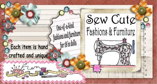 Sew Cute Fashions And Furniture
