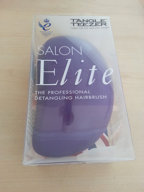 Tangle Teezer Saç Tarağı