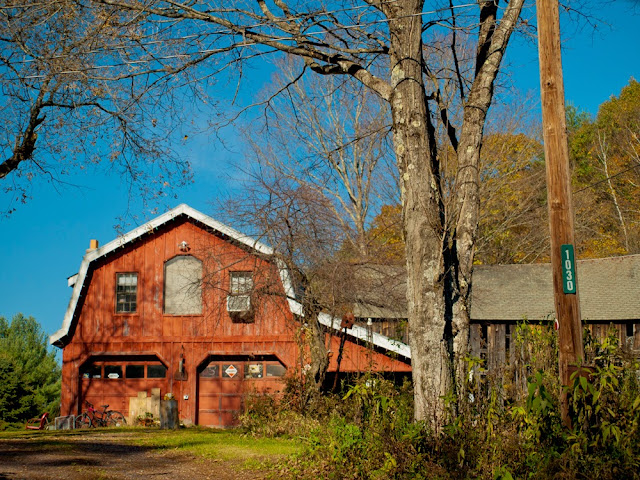 Granjas de Vermont