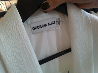 Black Box Boutique: Georgia Anne