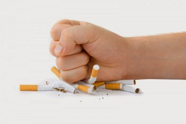 Berhenti Merokok