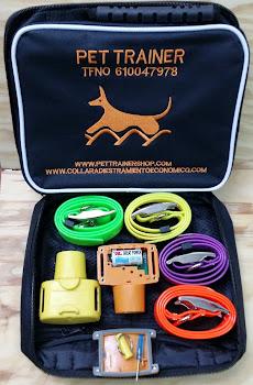 PET TRAINER BEEPER CLASICO  PRECIO :55€