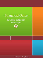 · Bhagavad Guita · El Canto del Señor ·