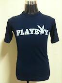 Vintage Playboy Shirt