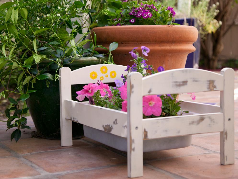 Flowerbed2 742498