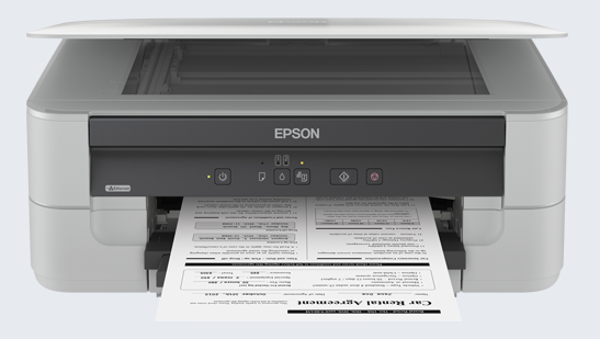 Printer EPSON K300 Series Series Driver free Download