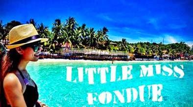 Little Miss Fondue