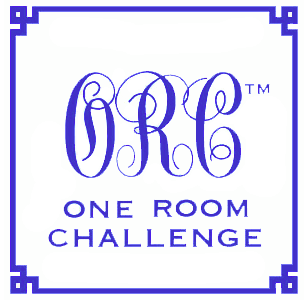 One Room Challenge - Fall 2013