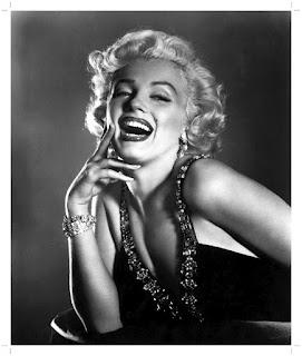 Marilyn Monroe por Avedon