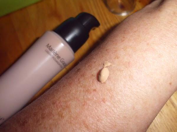 maquillaje fluido marlene grace