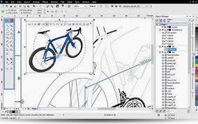 CorelDRAW Graphics Suite X6 Full version + Keygen