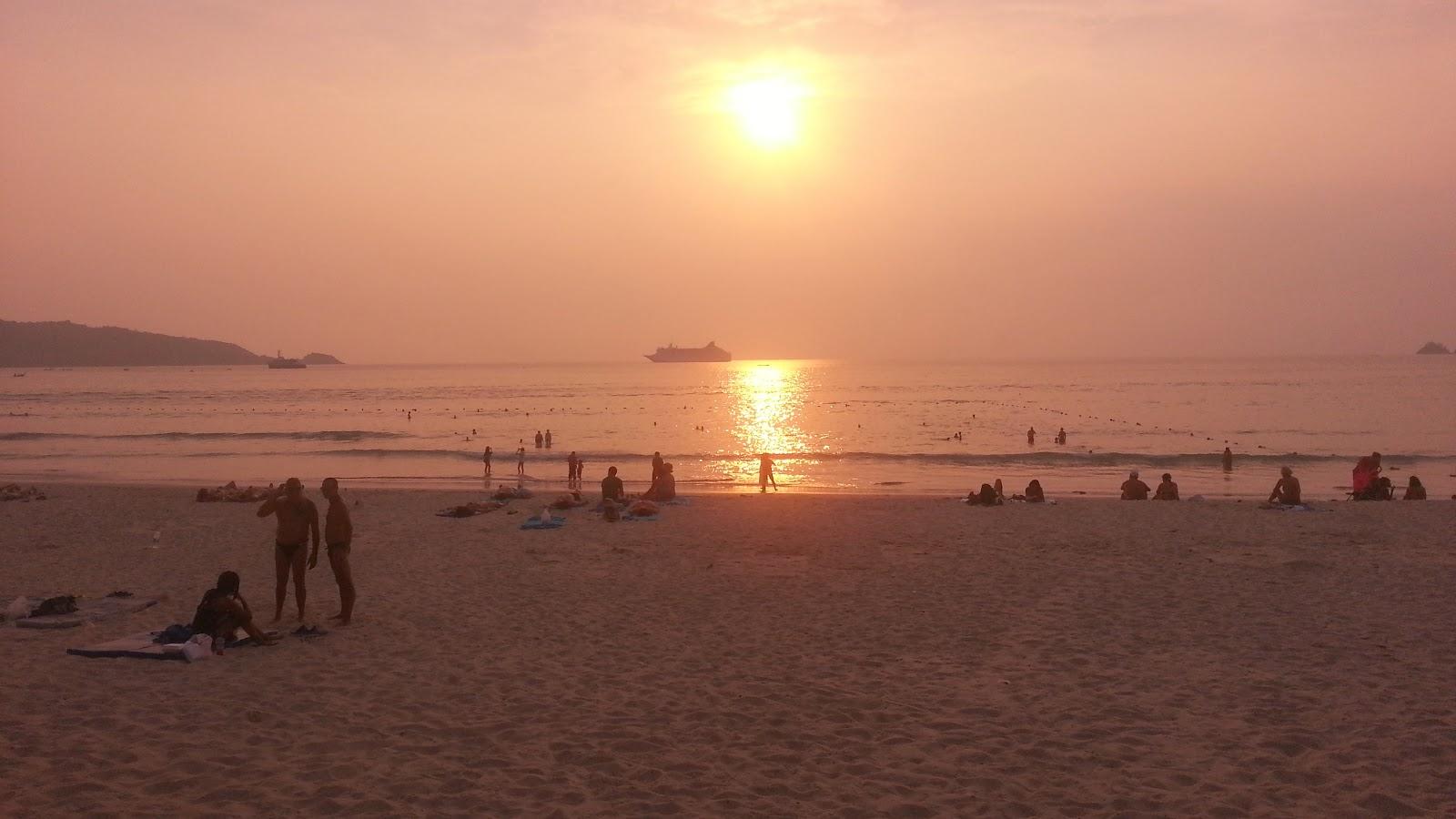 Patong Beach -Phuket