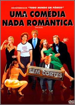 4fs36 Download   Uma Comédia Nada Romântica DVDRip   AVI   Dublado