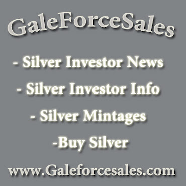 Galeforcesales Silver Investment