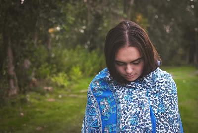 imaging+indigo+tapestry+soul+flower - Imagining Indigo Tapestry