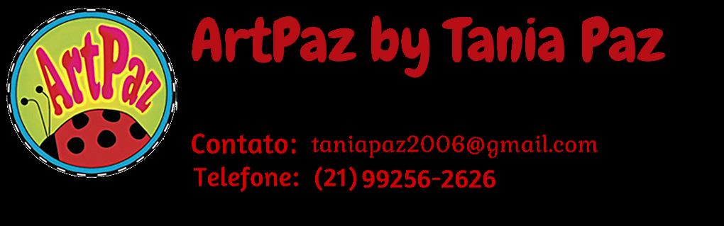 ArtPaz by Tania Paz