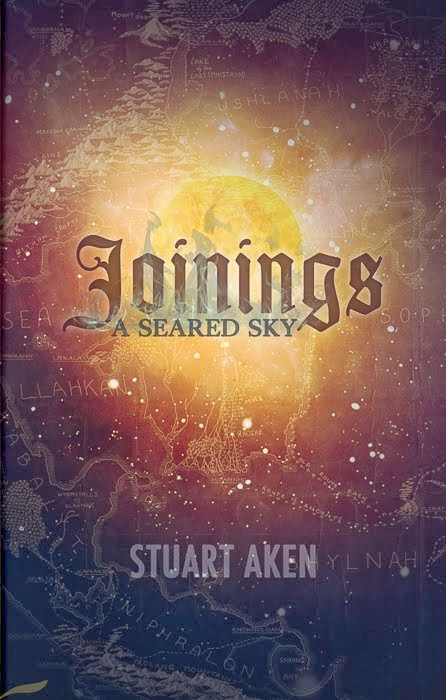 Joinings, A Seared Sky