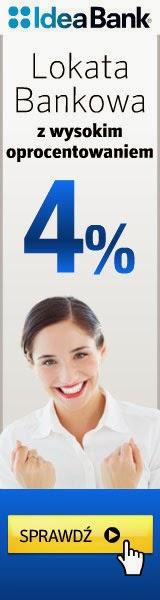 Lokata 4% bez konta