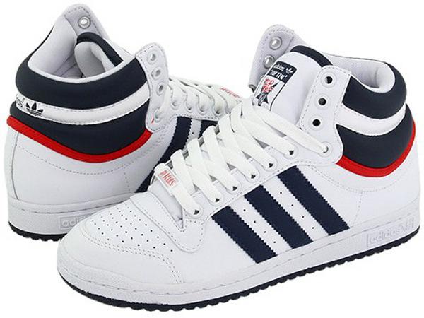 Adidas Top Ten High Pusat Grosir Sepatu Toko Sepatu