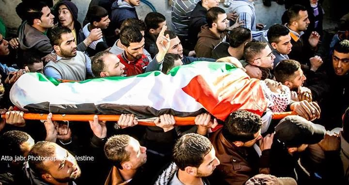 palestinianmartyri JUST ANOTHER DEAD PALESTINIAN BOY