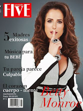 betty monroe revista five secrets