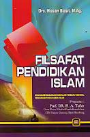 toko buku rahma: buku FILSAFAT PENDIDIKAN ISLAM, pengarang hasan basri, penerbit pustaka setia