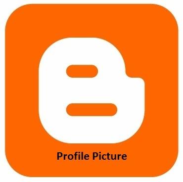 nt cara mengganti foto profil blogger