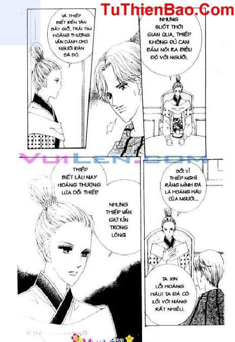 Công chúa của tôi Chapter 7 - Trang 79