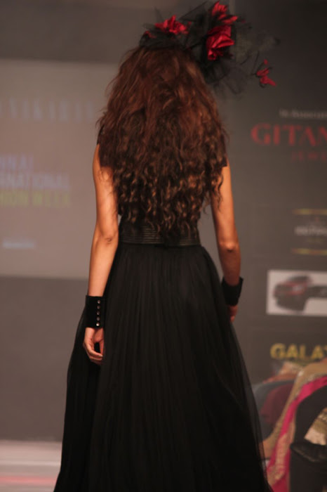 parvathy omanakuttanganesh venkatraman @ fashion unseen pics