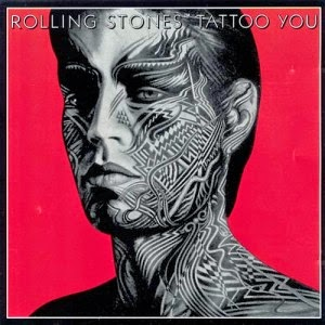ROLLING STONES - Tattoo you