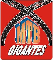 CLUB MTB GIGANTES