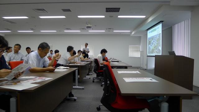 第2総合研究棟会議室