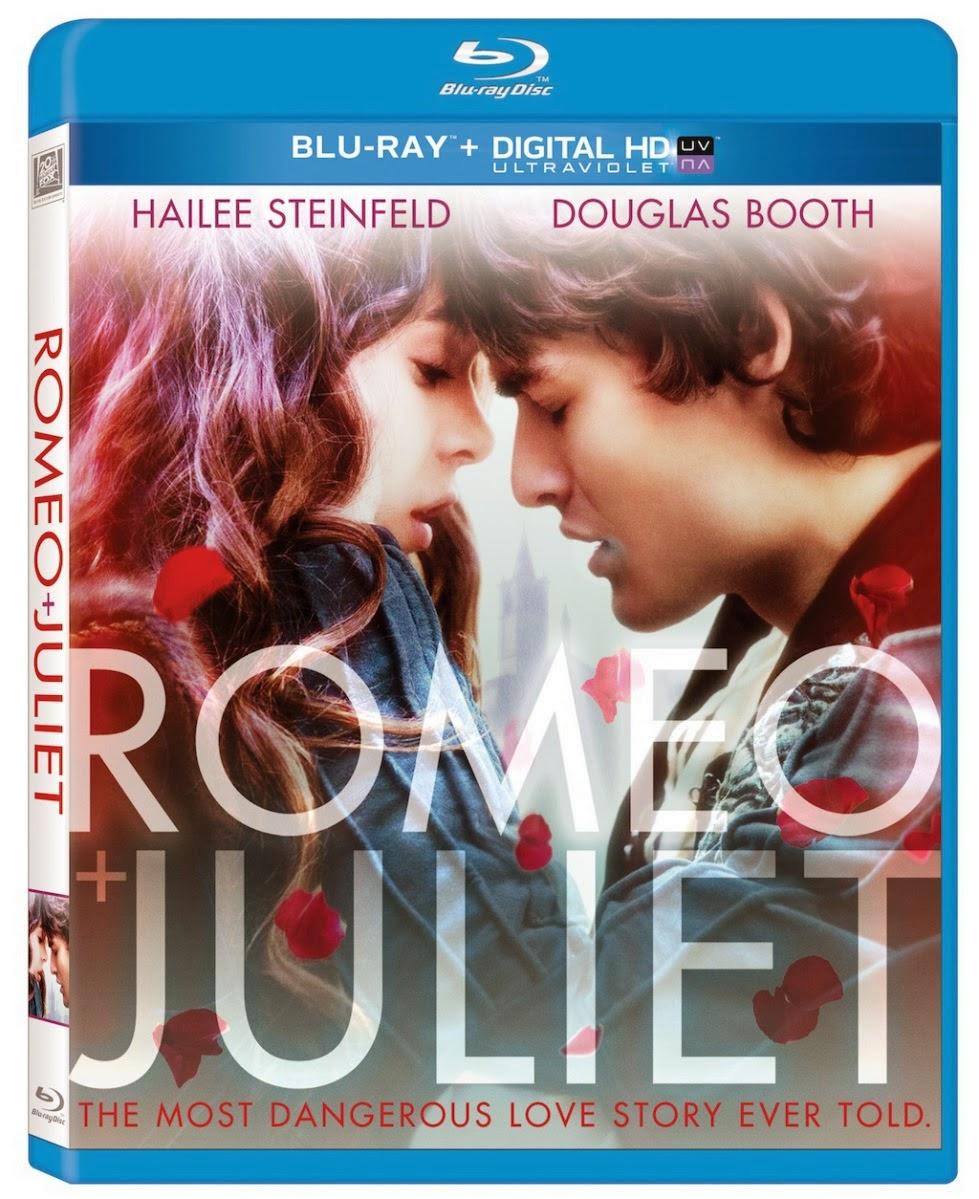 Romeo & Juliet 2013 โรมิโอ & จูเลียต