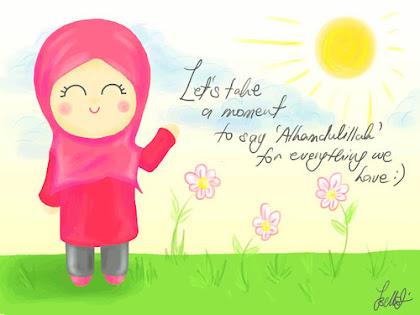 Thank U Allah :)