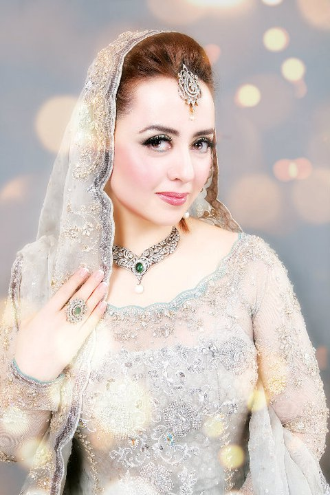 Best Pakistan Bridal of 2012