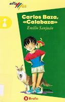 """La Seño nos lee: Carlos Baza, """"Calabaza"""""""