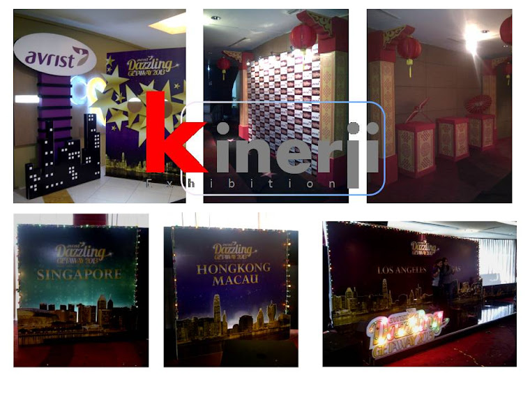 event decoration and backdrop