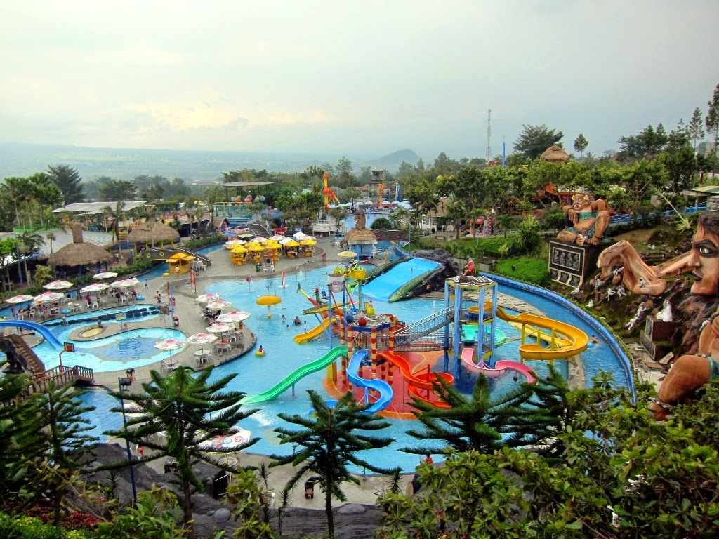 Jawa Timur Park (Jatim Park)