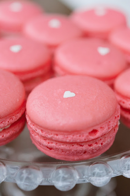 Minneapolis Valentine's Day Gift of French Macarons