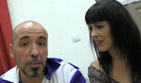El debut porno de Montse Swinger