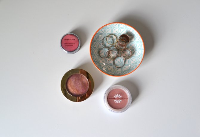Three Great Blushers That Won't Break The Bank