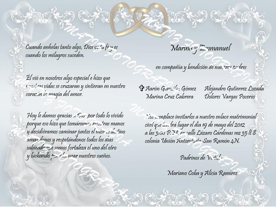 Matrimonio Catolico Padrinos : Video y fotografia eventos sociales hacemos invitaciones