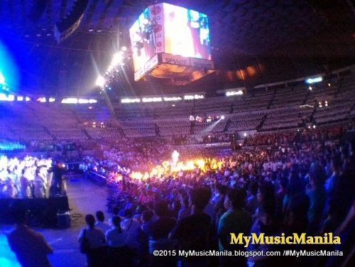 Ang Dating Daan Guinness World Records Record Holder For The Largest Gospel Choir